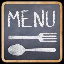 Logo app menú accesible